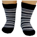 Юстатекс носки детские в полосочку 3с23