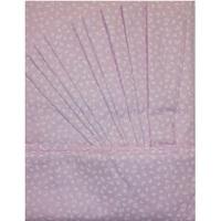 """""""МоёДитё"""" комплект постельного белья из бязи розовый Т027П """"Вербена"""""""