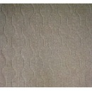 Ажур чулки женские 100% хлопок с рисунком, сверху с резинкой