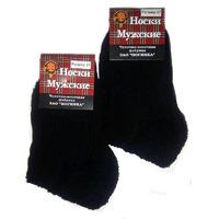 Ногинка носки мужские махровый след