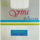 DANNI колготки детские PRINCESS белые 30 DEN