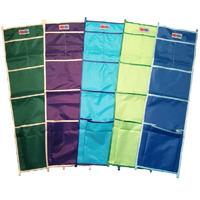 Бим-Бом карман в шкафчик для детского сада М-33 (расцветки для мальчика)
