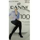 DANNI колготки женские с мультифиброй 100 DEN