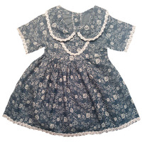 """МоёДитё"" платье с коротким рукавом М683 ""Каталея"""