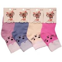 """BFL носки на девочек с рисунком """"Кошечка"""""""
