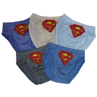 "Трусики на мальчика ""Superman"""
