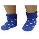 Юстатекс носки детские внутри махровые с отворотом 3с12