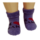 "RuSocks носки детские внутри махровые Д-111 ""Я Люблю..."""