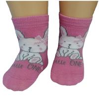 RuSocks носки детские на девочек Д-31359