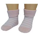 RuSocks носки детские с отворотом на девочку Д-31357