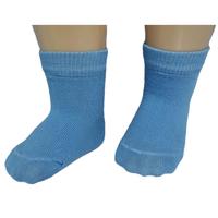 Юстатекс носки детские гладкие ассорти 3С21