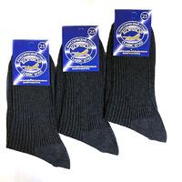 КОНДОР носки мужские серые
