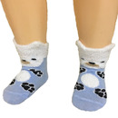 Юстатекс носки детские с 3-D аппликацией 3с2