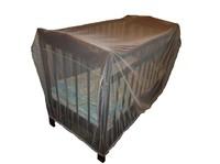 Бим-Бом москитная сетка на кроватку М-20