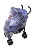 Бим-Бом дождевик на прогулочную коляску (40 мкм) М-22