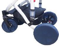 Бим-Бом чехлы для колясок с поворотными колёсами М-61